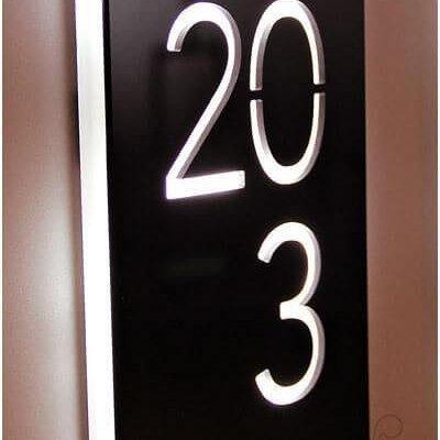 Otel Oda Numarası